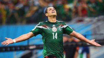 Чичарито: «Выбирая между Роналду и Месси ставлю на португальца»