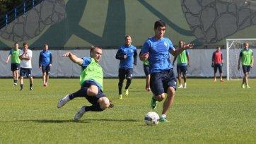 «Крылья Советов» на матч с «Волгой» отправятся без трех игроков основы