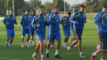 «Ростов» к матчу против «Рубина» готовится в составе 14-ти человек