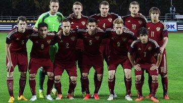 Российская молодежка осталась без Чемпионата Европы