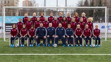 Россиянки готовы к матчу против Германии
