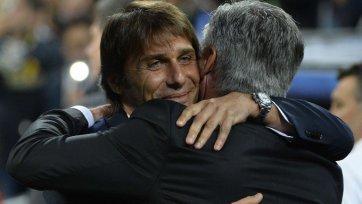 Анчелотти: «В сборную Италии нужно активно привлекать молодежь»