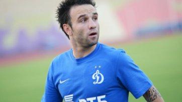 Вальбуэна: «Партнеры по сборной интересовались моими успехами в России»