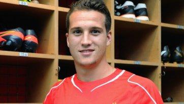 Манкильо: «Джеррард – выдающийся футболист»