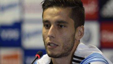 Альварес: «Хочу поскорее дебютировать за «Сандерленд»
