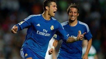 «Реал» не собирается продавать Роналду