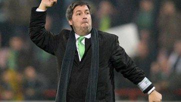 Президент «Спортинга»: «От нового контракта с Измайловым клуб понес материальные потери»