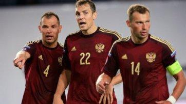 ЧМ 2018: быть или не быть базовой команде для сборной России?