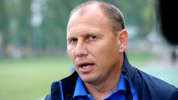 Дмитрий Черышев: «Дайте Карпину шанс и время»
