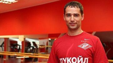До возвращения Романа Широкова в общую группу осталось меньше месяца