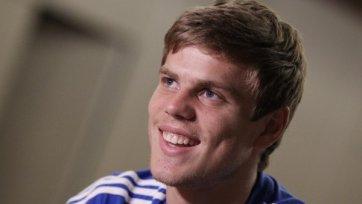 Александр Кокорин: «Пусть зарплата будет меньше, ради топ-чемпионата я готов на это»