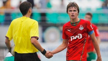Российские футболисты отправились покорять Португалию