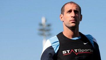 Пабло Сабалета: «Думаю, смогу сыграть против «Арсенала»