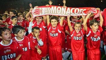 «Монако» собирается сделать ставку на молодежь