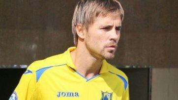 Дмитрий Торбинский: «Будем стремиться к победе»