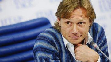 Карпин: «Не нервничаю из-за плохих результатов «Мальорки»