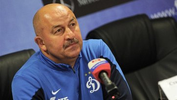 Черчесов: «Динамо» не будет дополнительно стимулировать игроков»