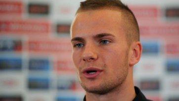 Клеверли не верит в возможность возвращения в «МЮ», но хочет вернуться в сборную Англии