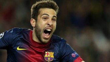СМИ: Альба подписал новое соглашение с «Барселоной»