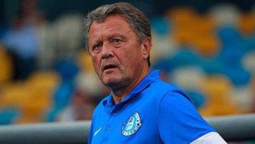 Маркевич: «С большим удовольствием возвращаюсь в Харьков»