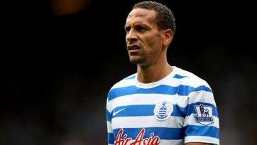 Фердинанд: «На «Олд Траффорд» я провел 12 замечательных лет»