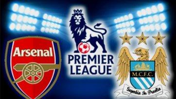 Анонс. «Арсенал» - «МанСити» - центральный матч 4-го тура АПЛ
