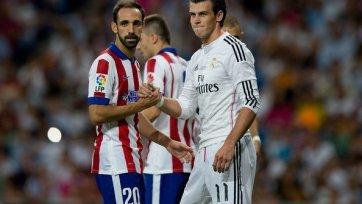 Анонс. «Реал» - «Атлетико». Очередные мадридские разборки