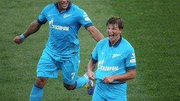 «Зенит» в зрелищном поединке вырвал победу над «Динамо»