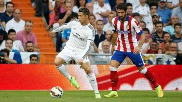«Атлетико» по делу обыграл «Реал»