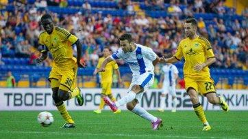 Гама: «Впервые в карьере забил сразу три гола»