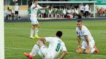 «Ворскла» дожала львовский клуб в концовке матча