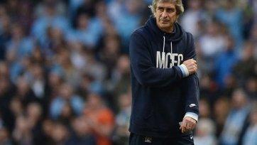 Пеллегрини недоволен судейством в матче против «Арсенала»