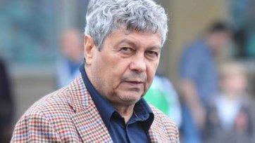 Луческу: «Будем готовиться к матчу с «Атлетиком» в хорошем настроении»