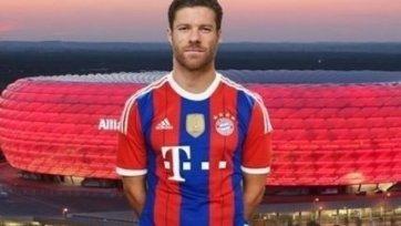 Алонсо: «Бавария» продолжает совершенствовать свою игру»
