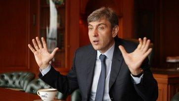 Галицкий прокомментировал поражение от «Уфы»