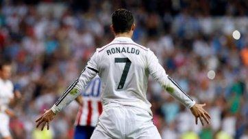 СМИ: Роналду заявил о желании покинуть «Реал»