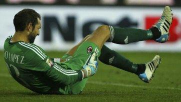 «Милан» теряет двух игроков накануне матча с «Ювентусом»