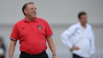 Тарханов: «По игре «Амкару» не уступали»
