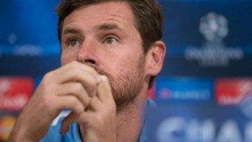 Виллаш-Боаш: «В Лиссабоне будем биться за три очка»