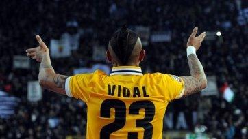 «Реал» готовит очередное предложение по Видалю