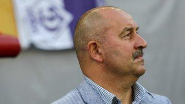 Черчесов: «Габулов наш футболист, Шунин прибавляет, но ситуация сейчас такая - играет Березовский»