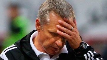 Главного тренера «Локомотива» не пустили на территорию базы!