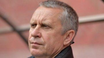 Леонид Кучук: «Это футбол, пусть даже с элементами цирка»