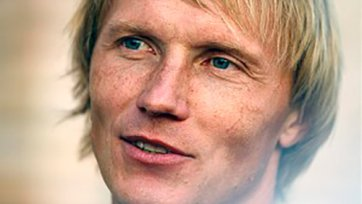 Андрей Гусин погиб, разбившись на мотоцикле