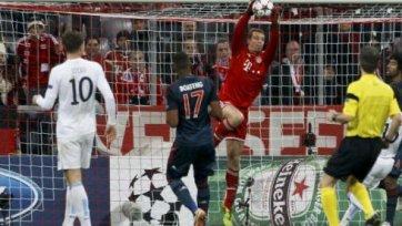 Анонс. «Бавария» - «МанСити» - чей чемпион сильнее?