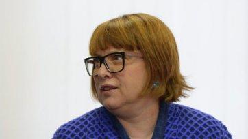 Ольга Смородская продолжит занимать пост президента «Локомотива»