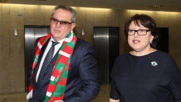 Юрия Красножана не удивляет ситуация, которая сложилась в «Локомотиве»