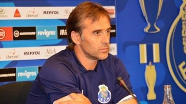 Главный тренер «Порту» опасается за результат матча с БАТЭ