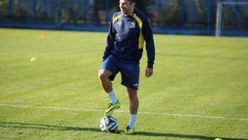 Тимофей Калачев: «В матче против «Зенита» можем рассчитывать лишь сами на себя»