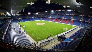 Финал Лиги Европы состоится в Швейцарии